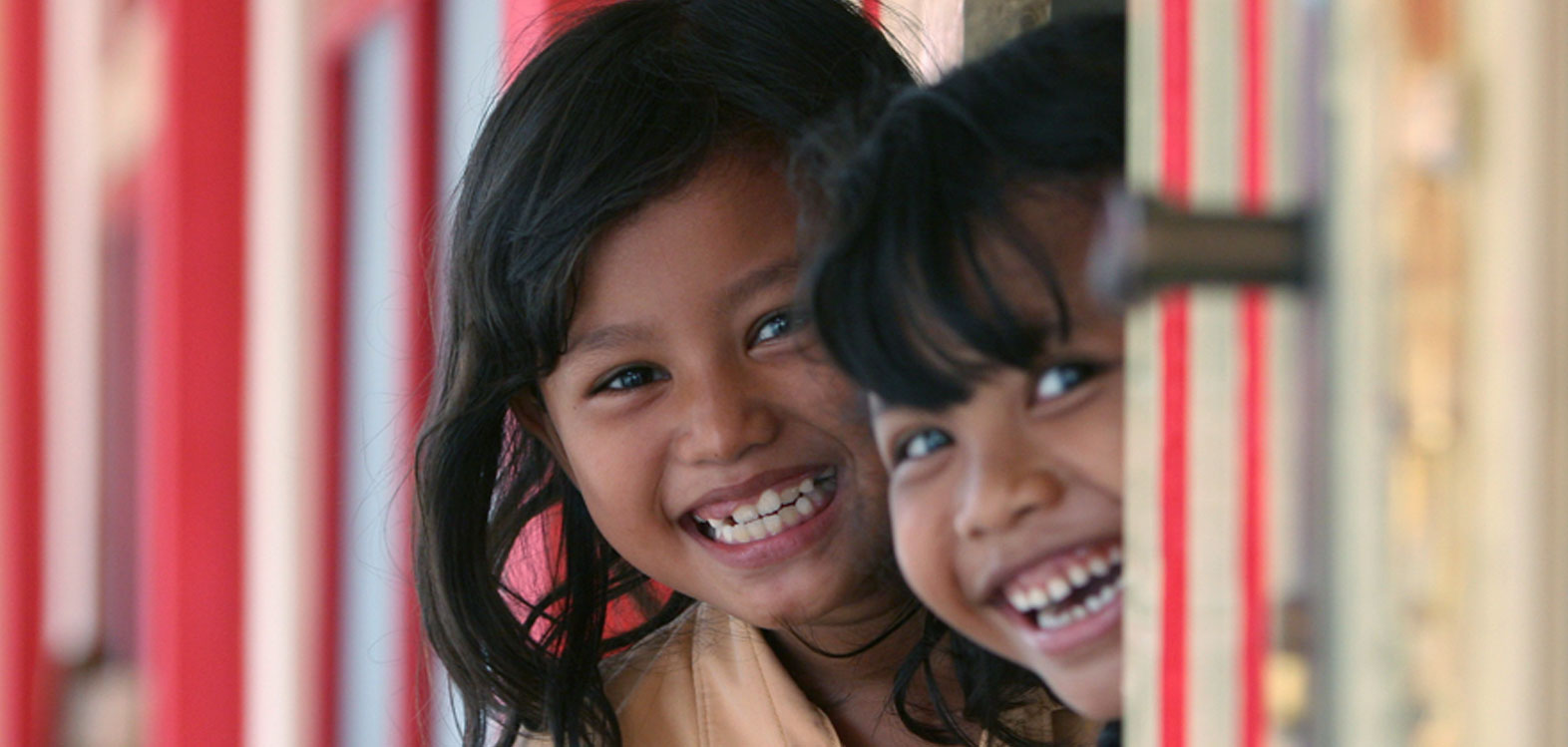 UNICEF in Indonesia