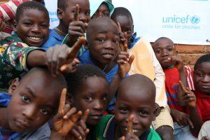 UNICEF Helps Kids