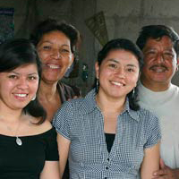 Artisan Profile: Jimenez Family