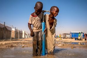The Importance of Safe, Clean Water