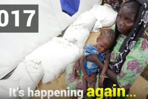Four Famines Loom in Nigeria, Somalia, South Sudan and Yemen