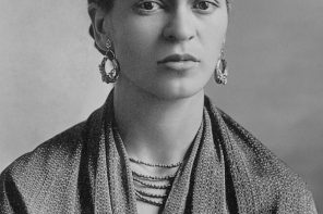 From Iconoclast to Icon: Frida Kahlo and her Enduring Style