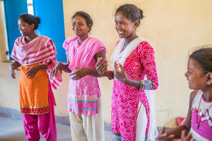 Put an Empowering Gift for Girls on Your Back-to-School Shopping List