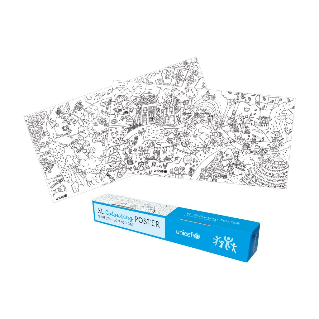 Unicef Coloring Sheets Pair Unicef Coloring Sheets
